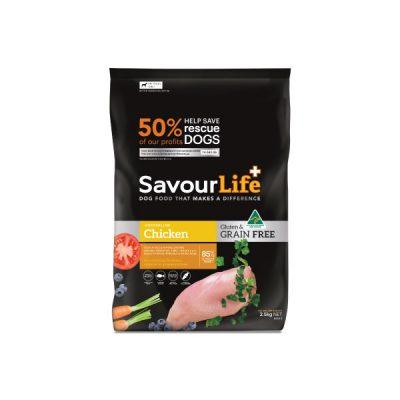 Savour Life GF Australian Chicken