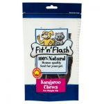 Fit N Flash Kangaroo Chews
