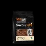 Savour Life Milky Strips 165g