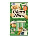 Inaba Churu Bites – Tuna