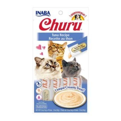 Inaba Churu Tuna Recipe