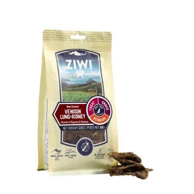 ZiwiPeak  Venison Lung & Kidney