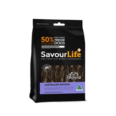 Savour Life Kangaroo Fillet 75g