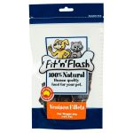Fit N Flash Venison 50g