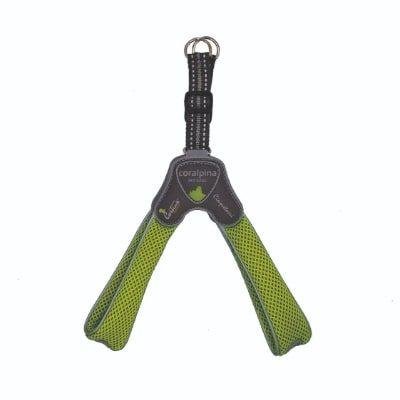 Cinquetorri Harness Green