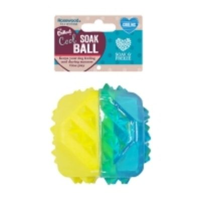 Rosewood Chillax Cool Soak Ball