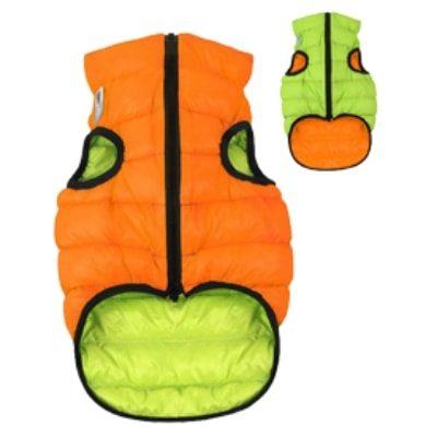Airyvest Light Green-Orange