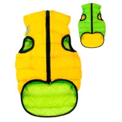 Airyvest Light Green-Yellow