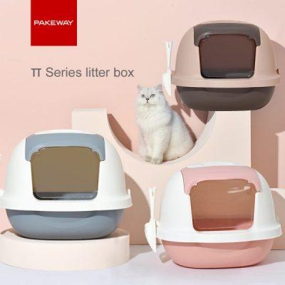 Pakeway® Cat Toilet Box