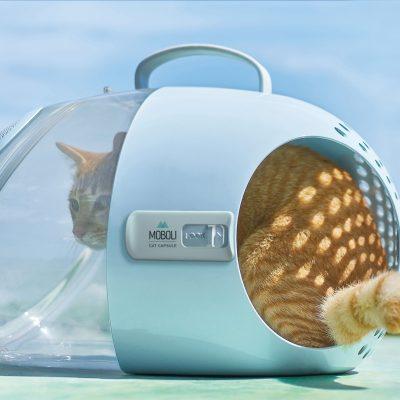 Moboli® Capsule Cat Carrier
