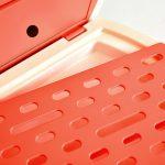 Vetreska® Fruity Cat Litter Box – Watermelon