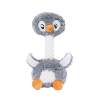 Penguin Catnip Grab Toy