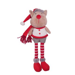 Jolly Reindeer Toy