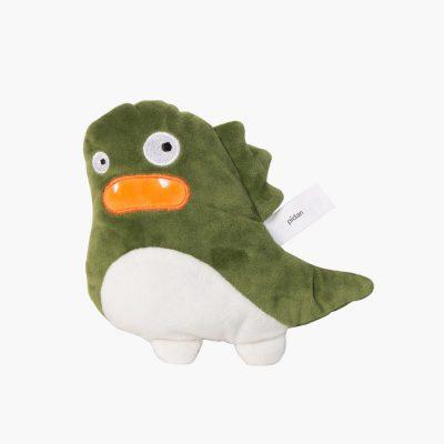 pidan® Lil Monster Catnip Plush – Green