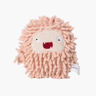 pidan® Lil Monster Catnip Plush – Pink