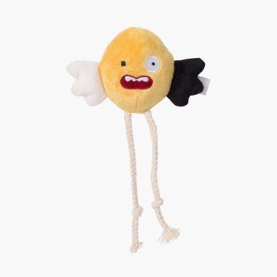 pidan® Lil Monster Catnip Plush – Yellow