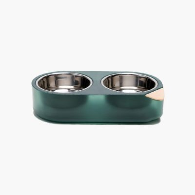 pidan® Pet Bowl-Double- Green