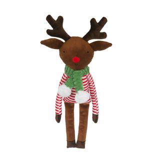 Pudolph Reindeer Toy
