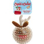 Spikey Reindeer Bouncy Ball