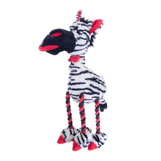 Zadie Zebra