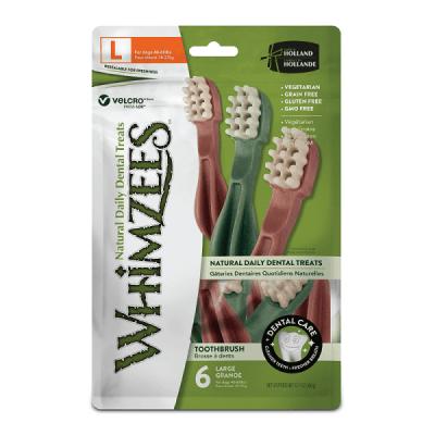 Whimzees Toothbrush