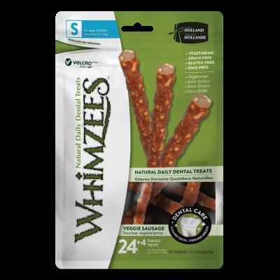 Whimzees Veggie Sausage