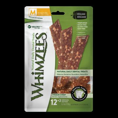 Whimzees Veggie Strip