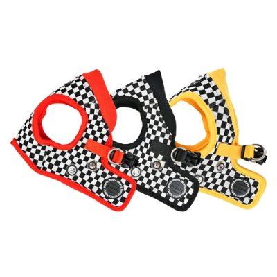 Puppia Racer Harness Vest